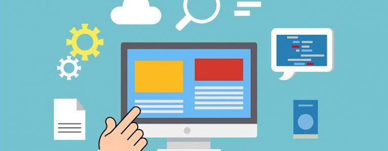 Efektyvaus domeno registravimo proceso patarimai