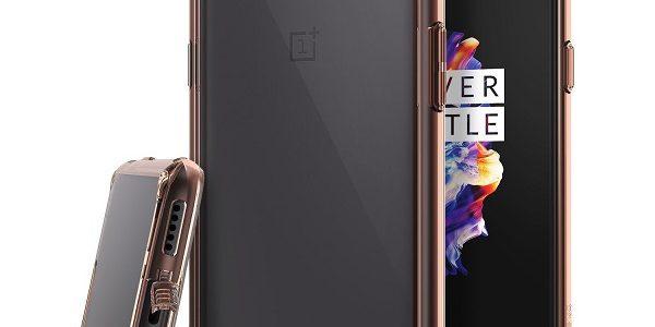 """Greita žvilgsnis į""""OnePlus 5"""" mobilųjį telefoną"""
