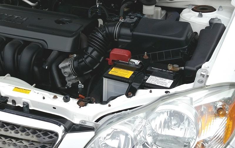 Kokybiškas automobilio akumuliatorius