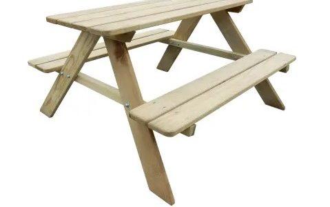 Stalai balkonui, terasai ir sodui – išsirinkite Jums ir Jūsų artimiesiems tinkantį asortimentą
